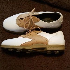 Men's Nike Air Golf Shoes